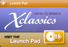 xClassics on Launch Pad